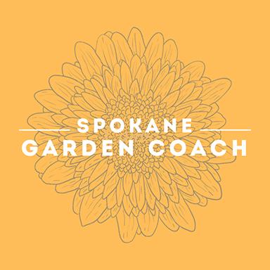 Spokane Garden Coach Logo