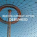 Riverfront Park Redevelopment Myths Debunked
