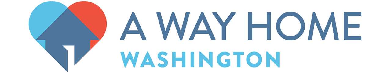 A Way Home Washington Logo