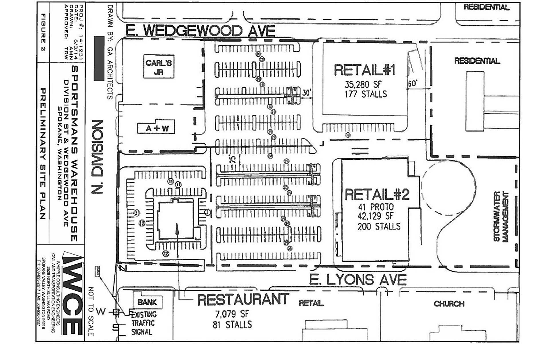 Sportsman S Warehouse To Bring Economic Boost To Spokane