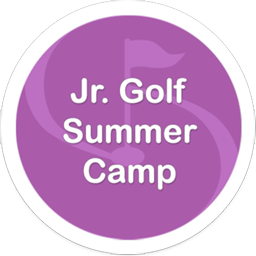 Jr. Golf Summer Camp