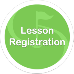 Register for Golf Lesson