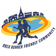 Runner Friendly Community Logo