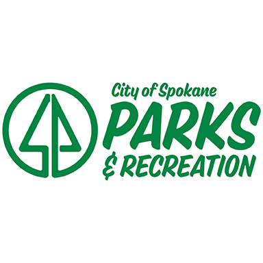 Spokane Parks & Recreation Logo
