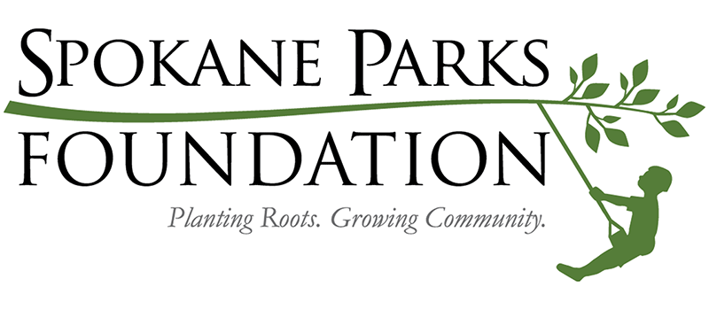 Spokane Parks Foundation logo