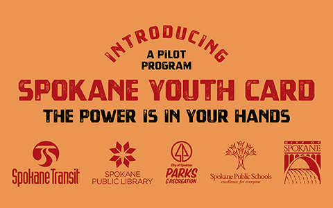 2019 Pilot Spokane Youth Card