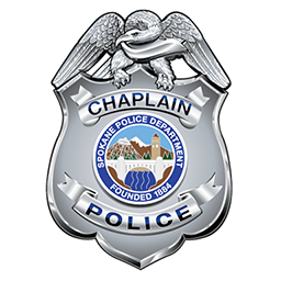 SPD Chaplain Logo