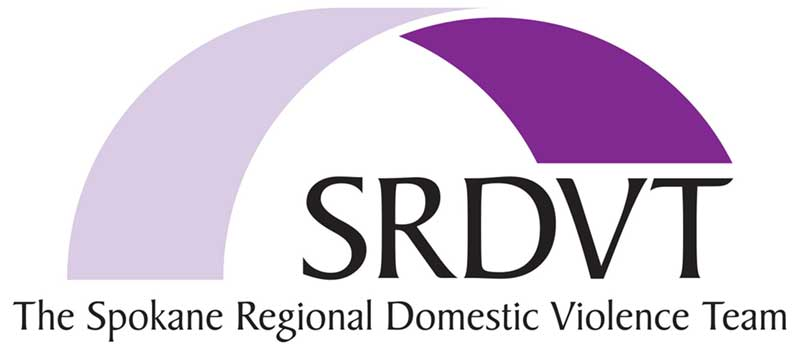 The SRDVT Logo