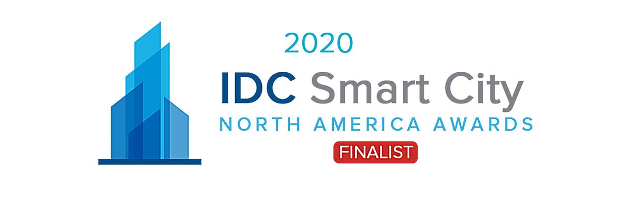 2020 Smart City Finalist
