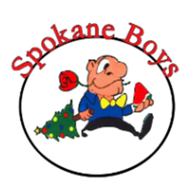 Spokane Boys Logo