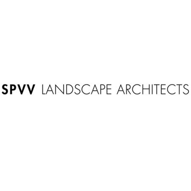 SPVV Landscape Architects Logo