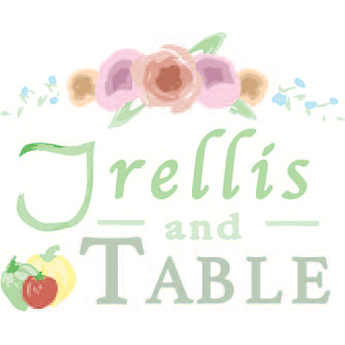 Trellis and Table Logo