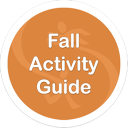 Fall 2017 Activity Guide