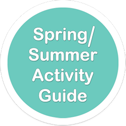 Spring/Summer 2017 Activity Guide