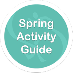 Spring 2018 Activity Guide