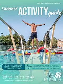 2019 Summer Activity Guide