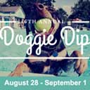 City Pools are Going to the Dogs