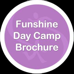 Funshine Day Camp Brochure