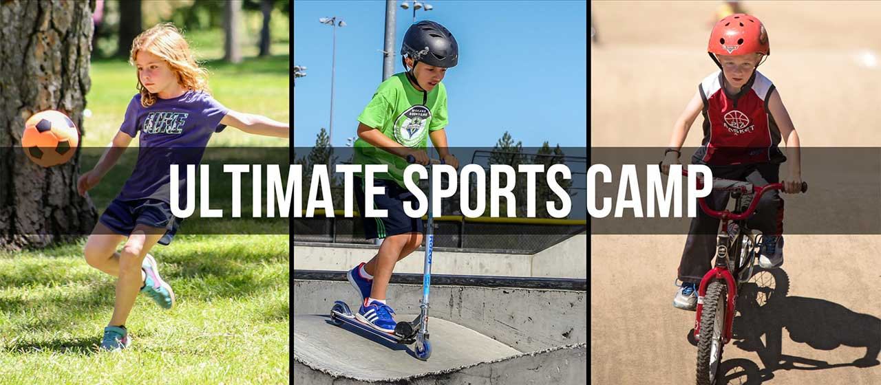 Ultimate Sports Day Camp