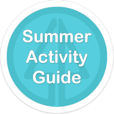 Mid-Summer Activity Guide