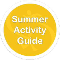 Summer 2019 Activity Guide