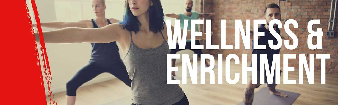 Wellness & Enrichment