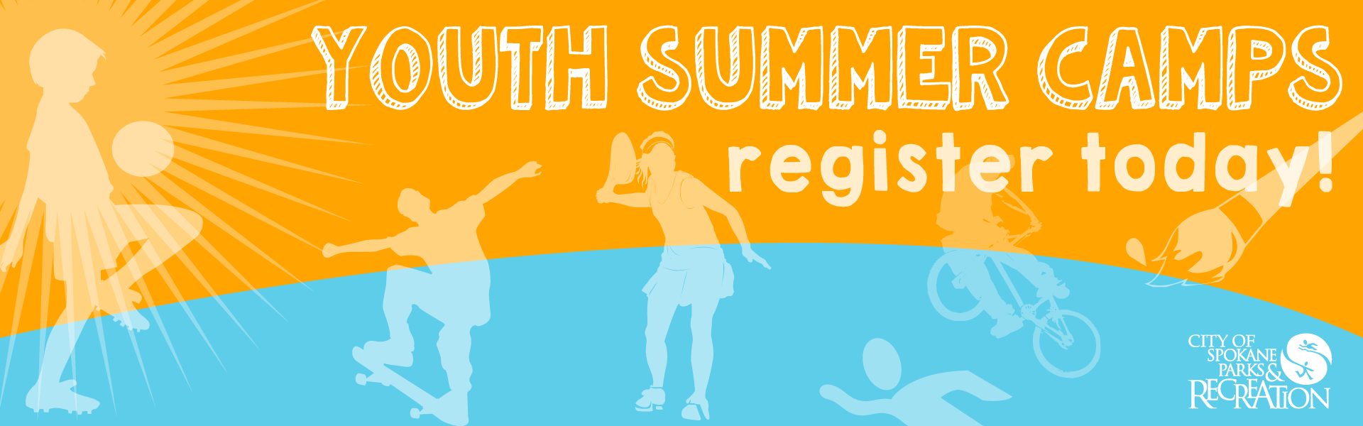 Youth Summer Camps 2015