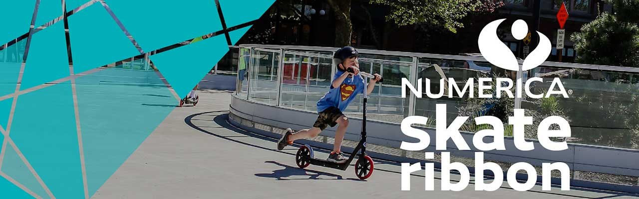 Skate Ribbon Now Open