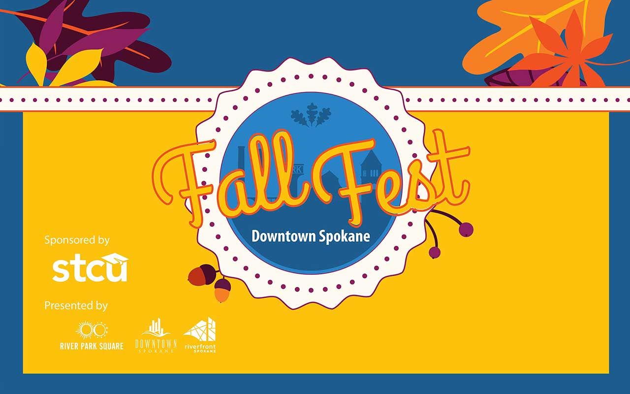 Downtown Fall Fest