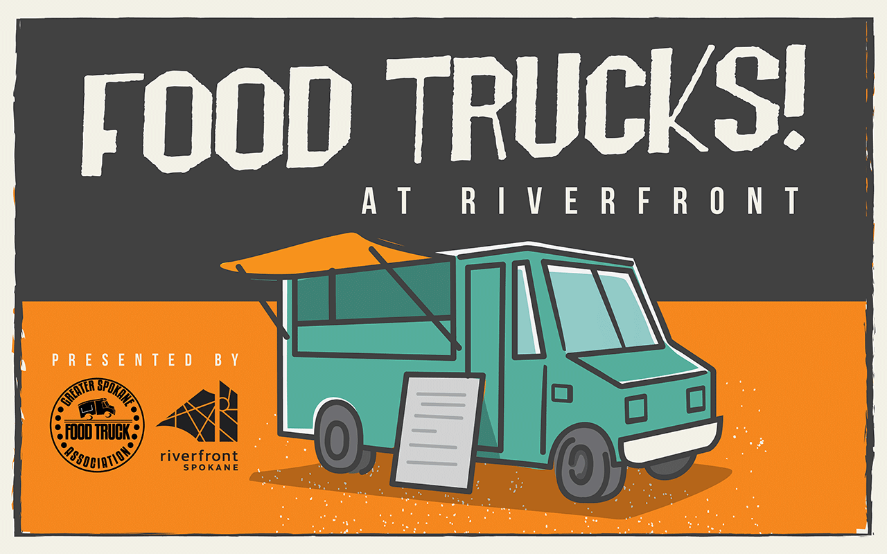 Food Trucks at Riverfront
