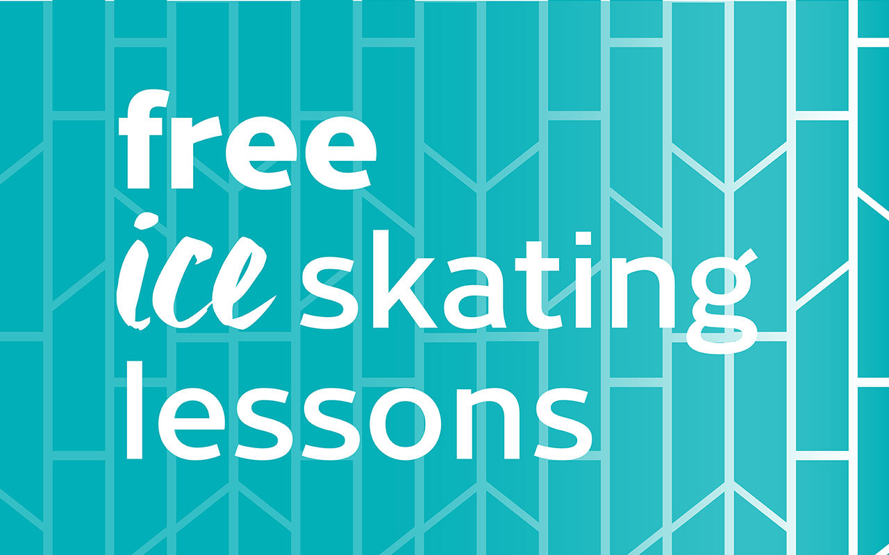Free Ice Skating Lesson