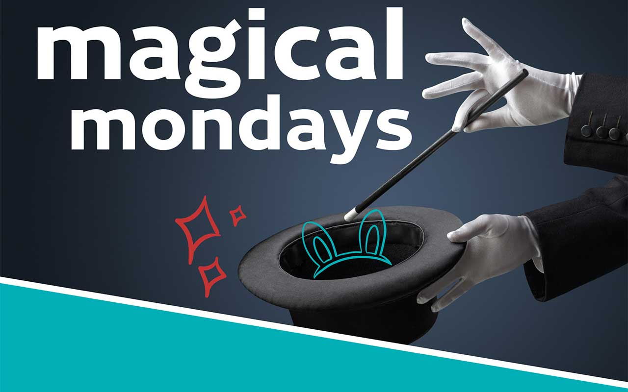 Magical Mondays