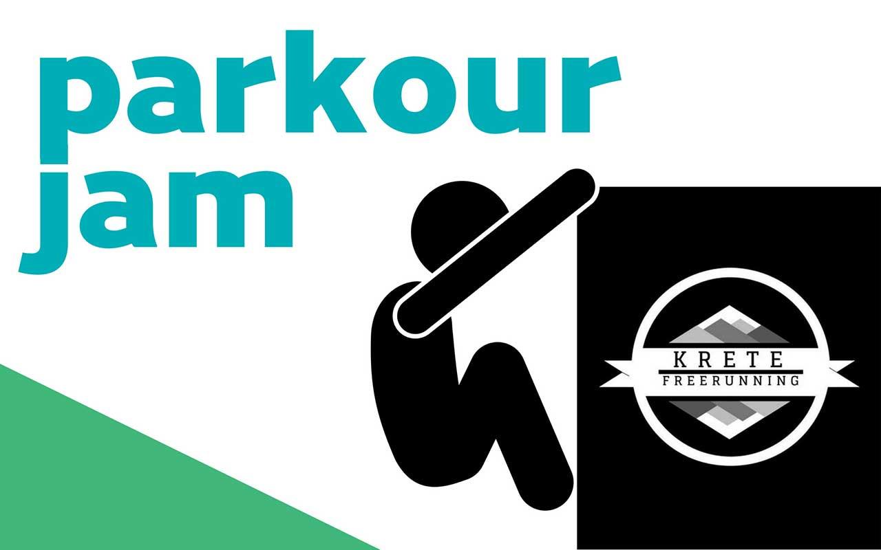 Krete Parkour Jam City Of Spokane Washington Running Event Details