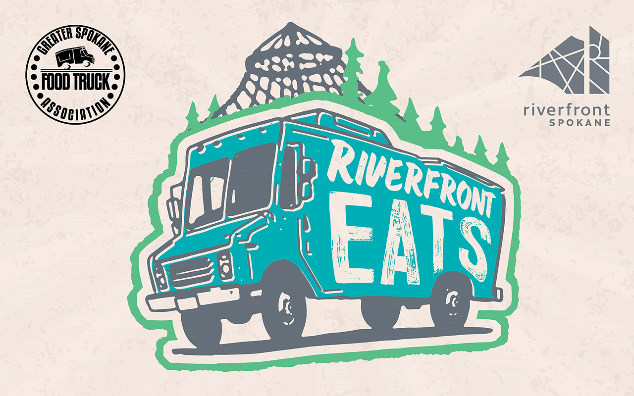 Riverfront Eats