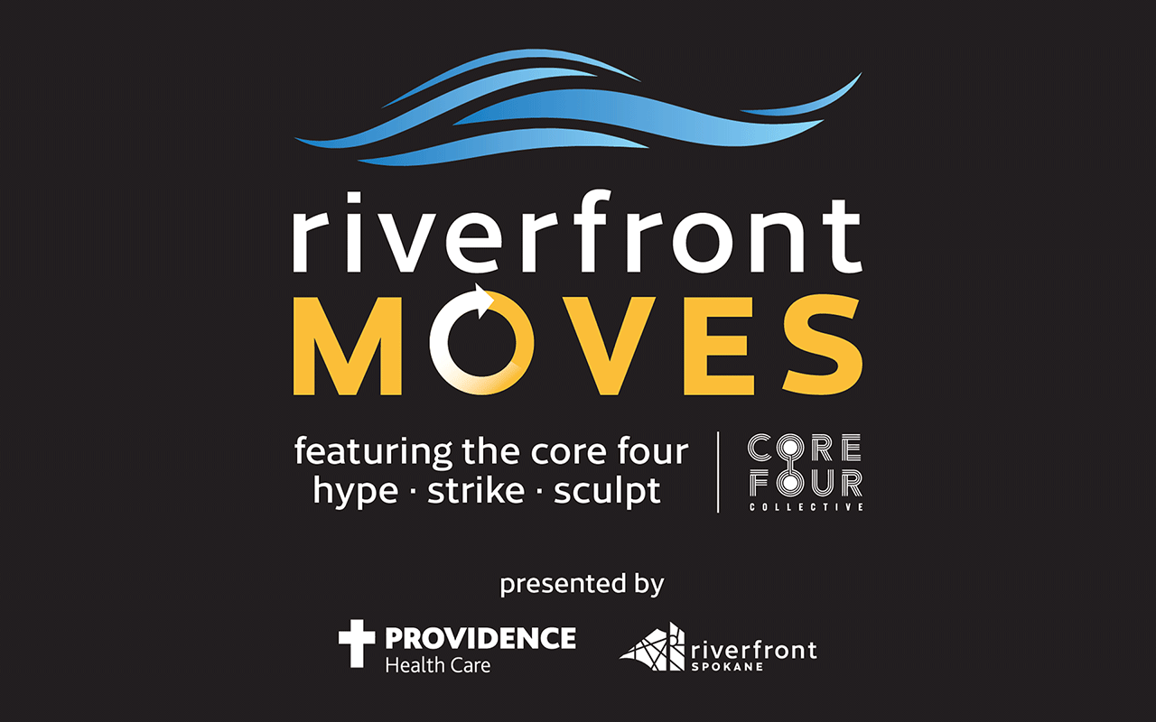 Riverfront Moves - CoreFour Collective