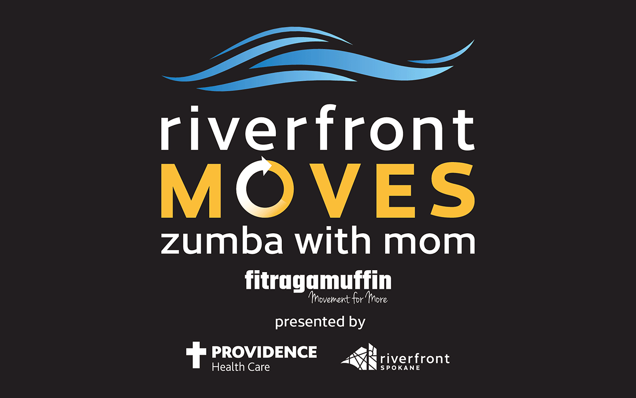 Riverfront Moves - Zumba with Mom