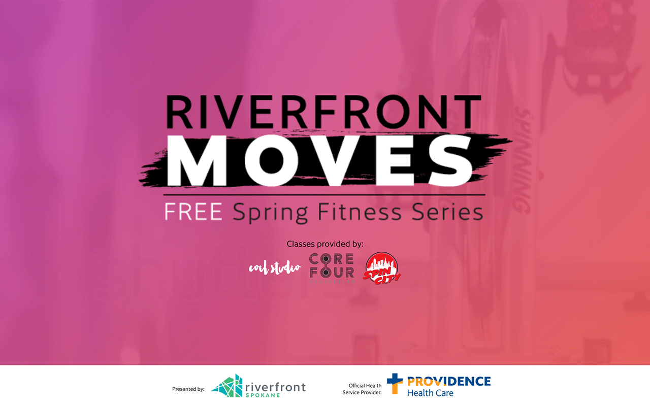 Riverfront Moves