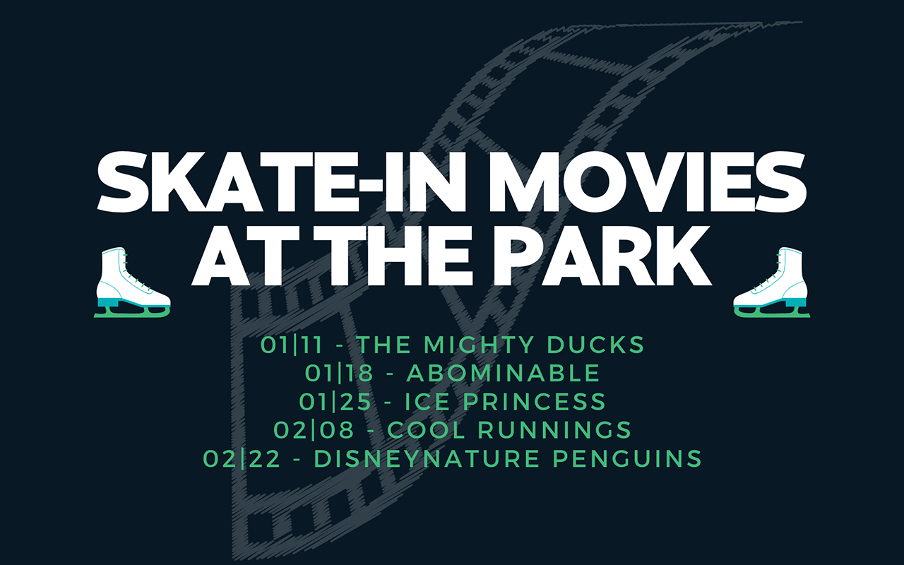 Skate-in Movies at the Park