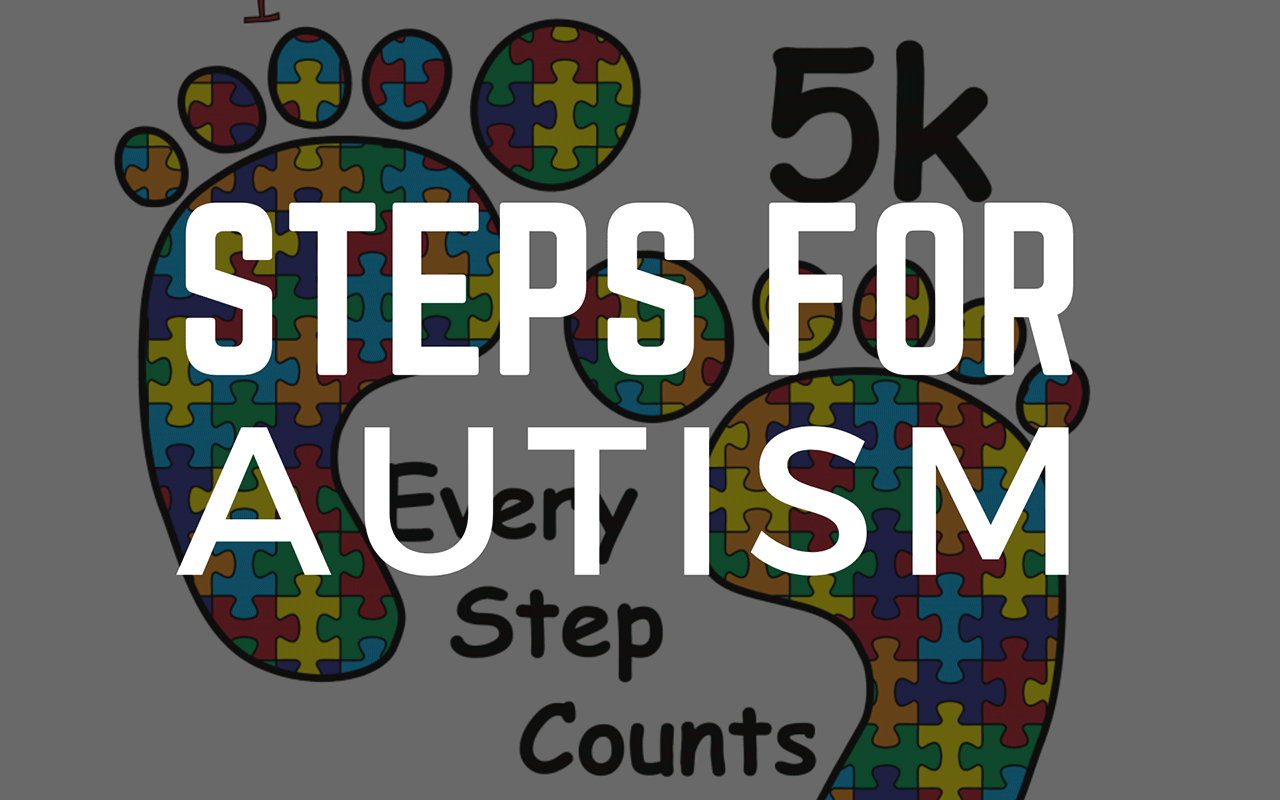 Steps for Autism