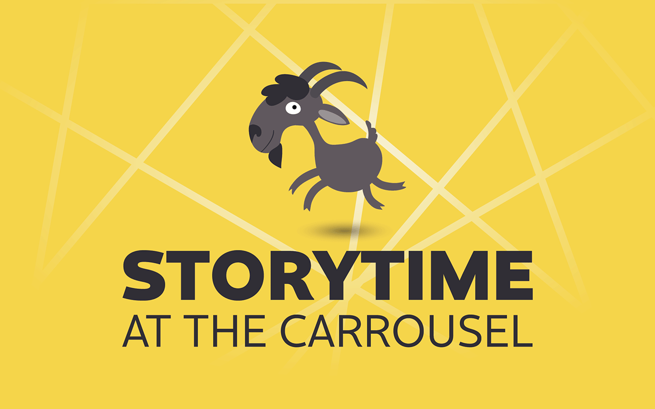 Storytime at the Carrousel