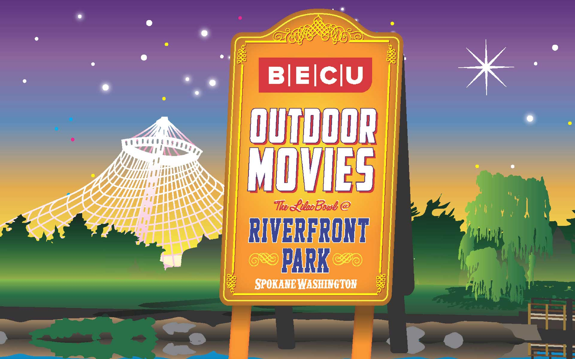 becu outdoor movies return to riverfront for 2018 season city of