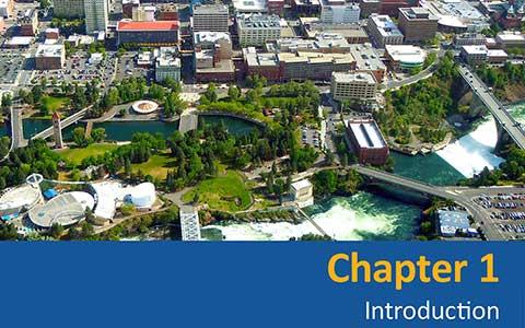 Comprehensive Plan - City of Spokane, Washington