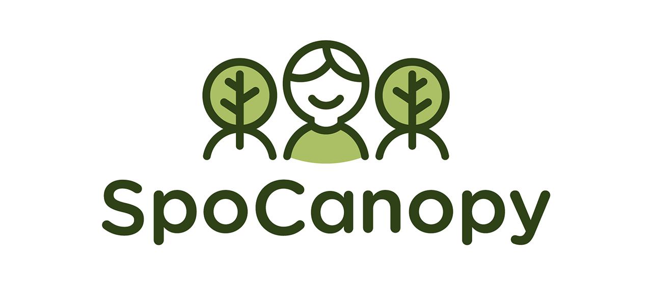 SpoCanopy Logo
