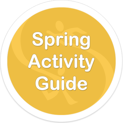 Winter Activity Guide