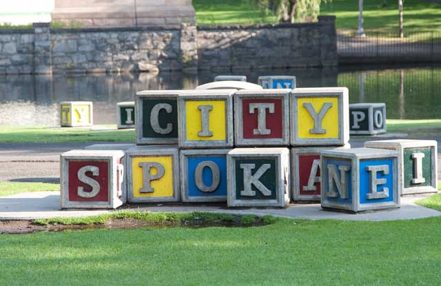 My Spokane
