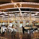 Celebrate National Carousel Day with Riverfront Park!