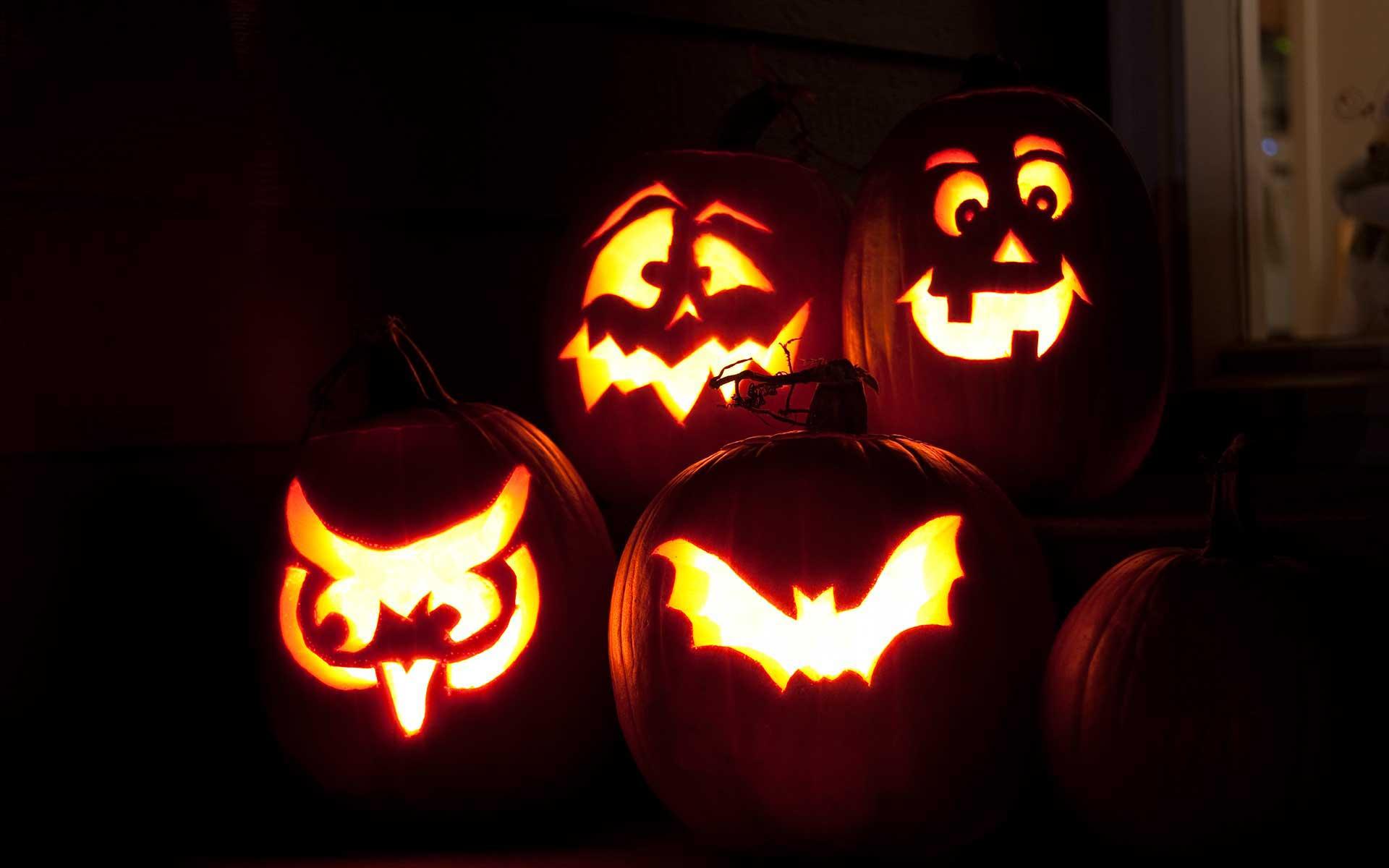 Stay safe this Halloween - City of Spokane, Washington