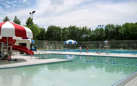 Witter Aquatic Center