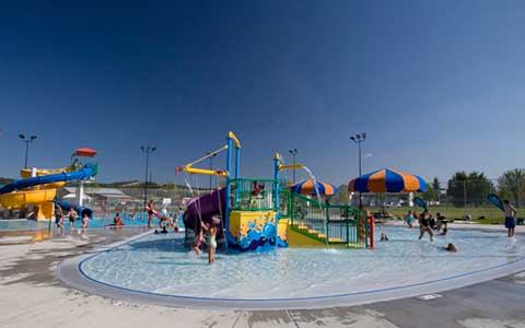 Hillyard Aquatic Center