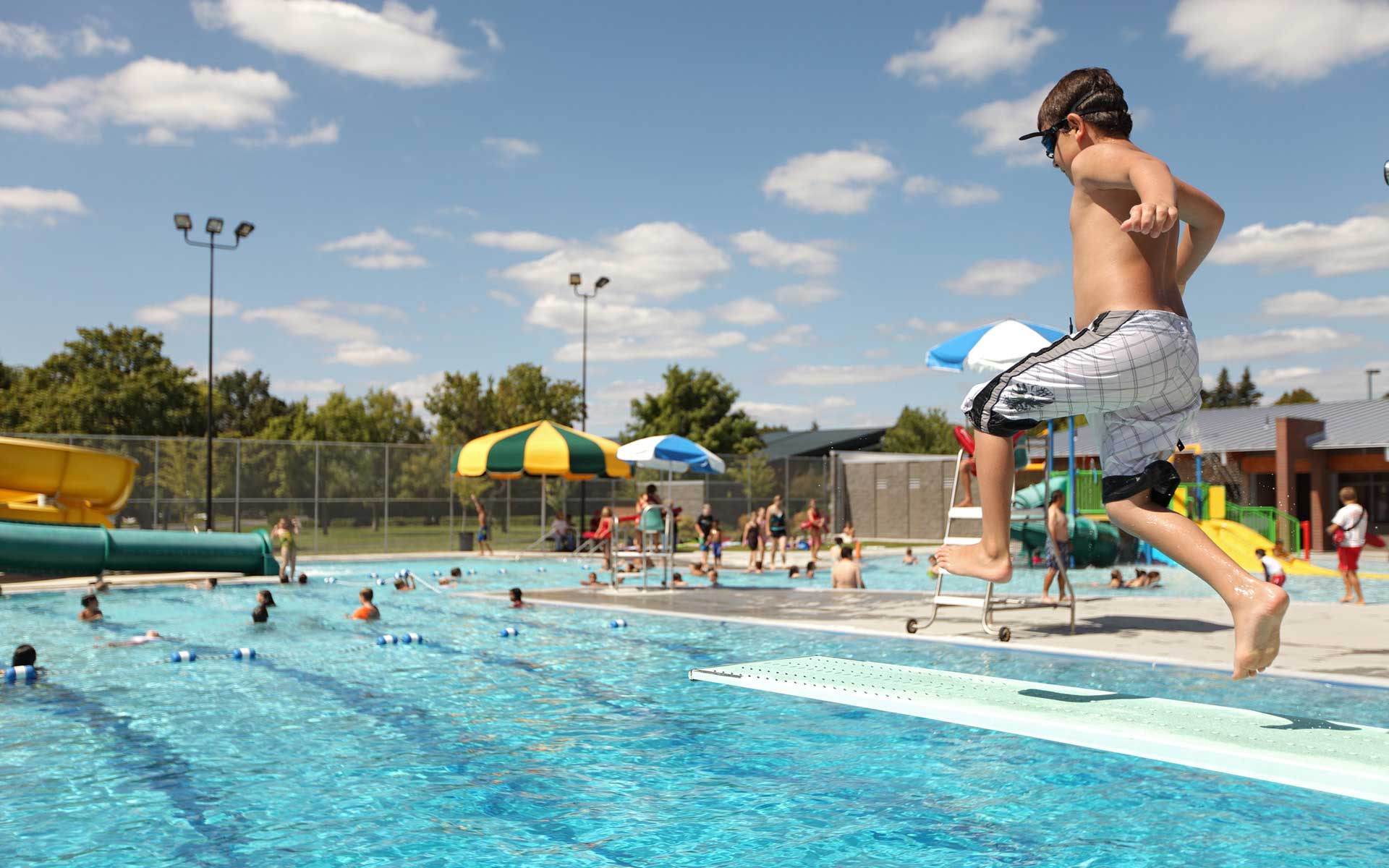 Image Result For Parks And Recreation Swimming Lessons